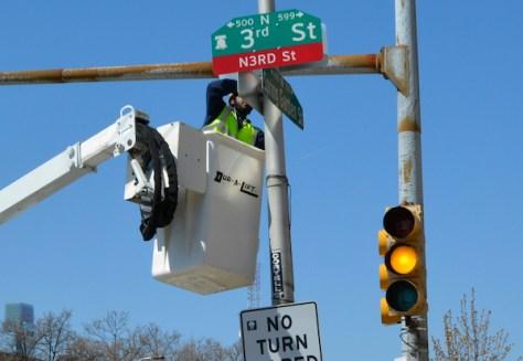 N3rd Street, N3RD St