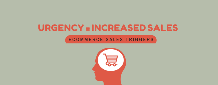5 ways of using the urgency psychology trigger to drive ecommerce
