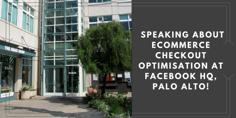 Facebook Office Palo Alto Inside Speaking About Ecommerce Checkout Optimisation At Facebook Hq Palo Alto