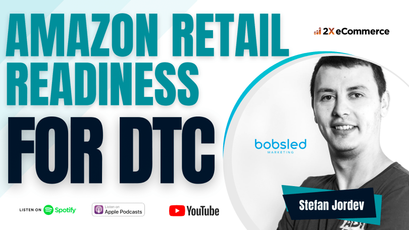 Launching, Growing and Scaling a DTC Brand on Amazon in 2021