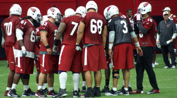 Image result for cardinals training camp