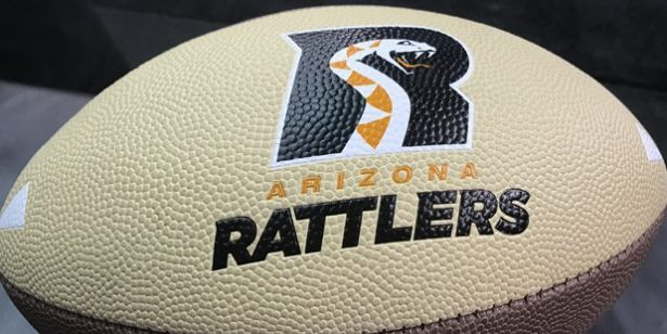 Image result for Arizona Rattlers vs Cedar Rapids Titans