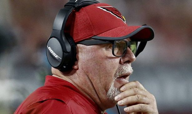 Image result for bruce arians 2017