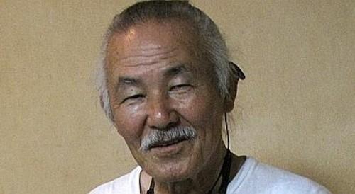 Hiroshi Hirata, premier mangaka publié en France