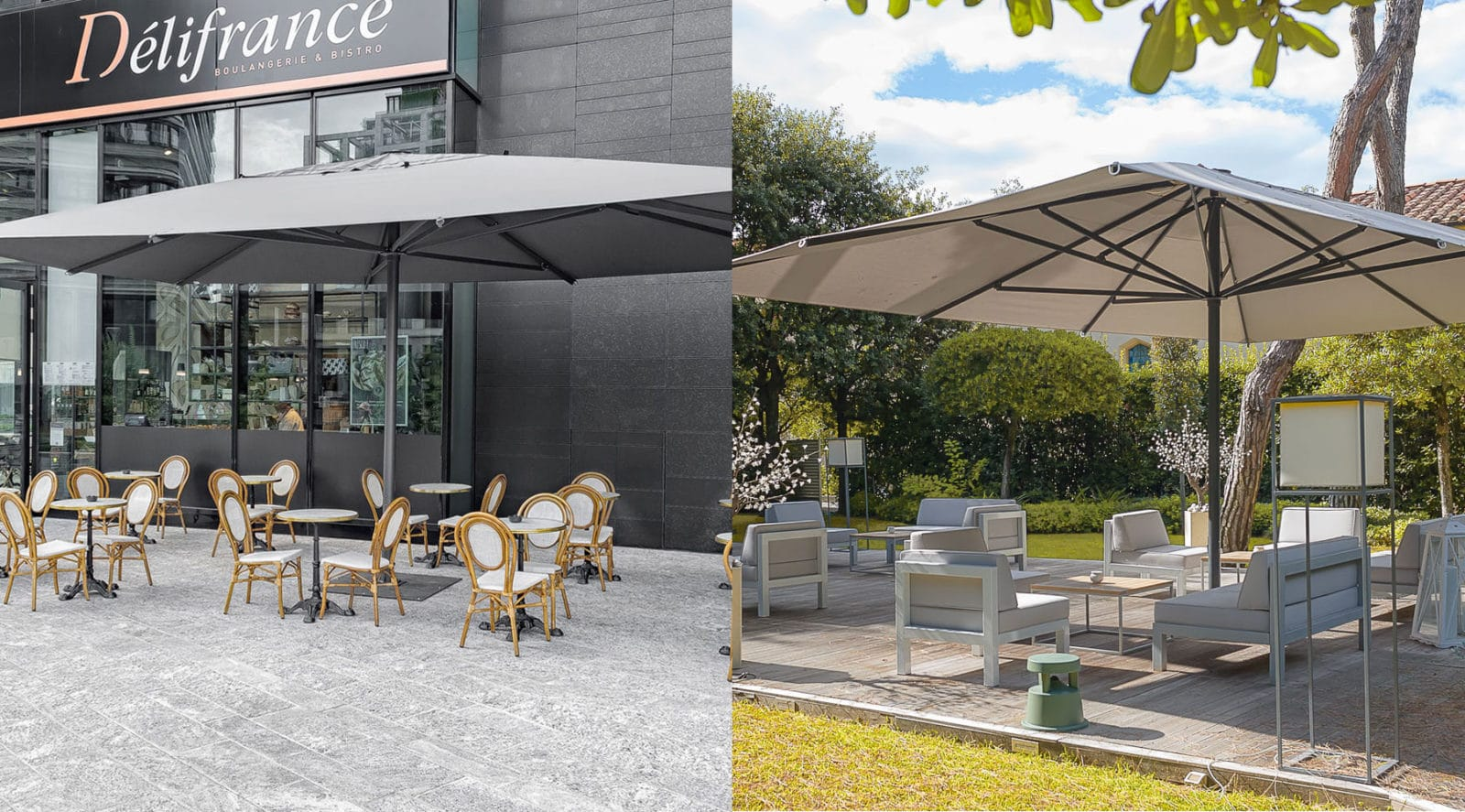 The Ultimate Guide to Choosing the Best Commercial Outdoor
