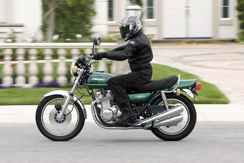 small resolution of post mayhem teardowns at kawasaki s california outpost revealed the z1 was good to go kawasaki s reinvigorated efforts were about to pay off