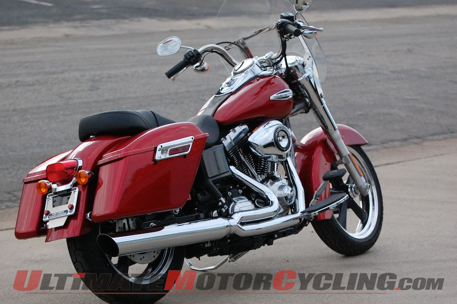 2012 harley switchback d d fat cat exhaust