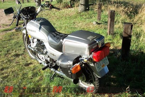small resolution of honda gl500 silver wing a rear shot