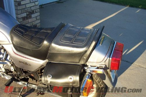 small resolution of honda gl 500 gold wing with passenger seat