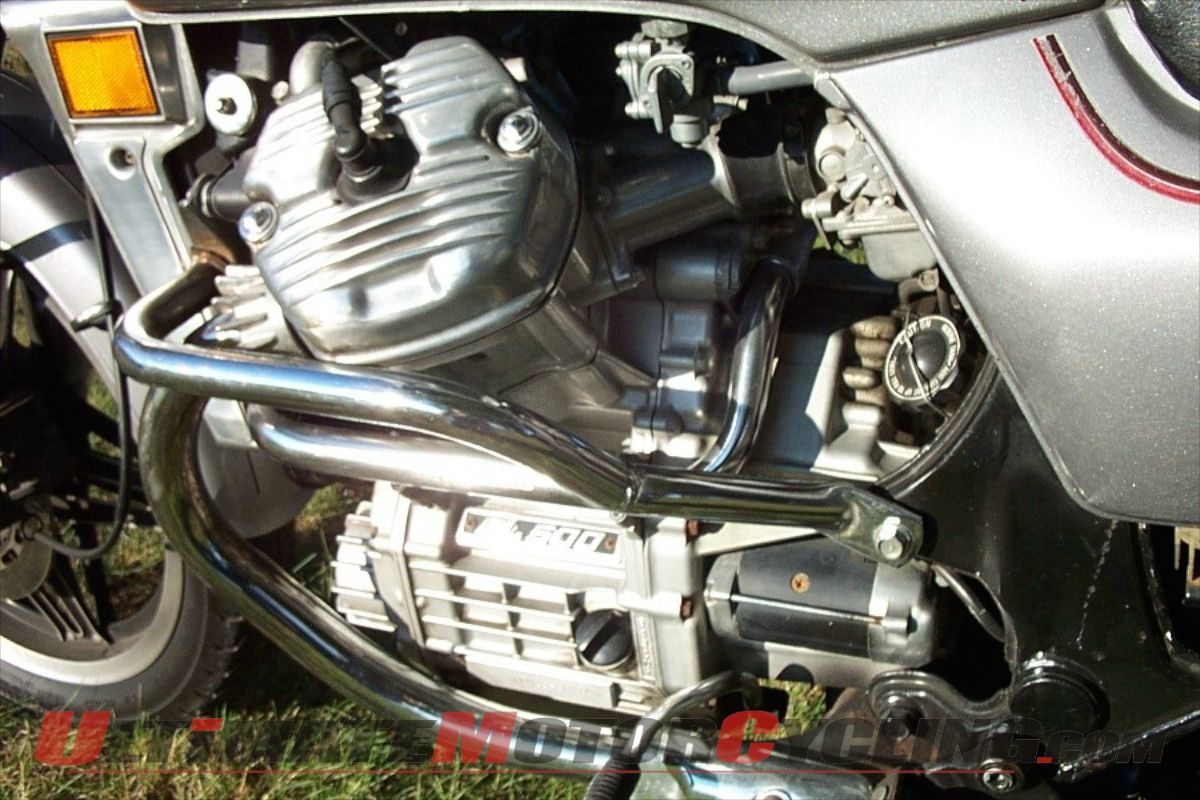 hight resolution of honda gl500 silver wing engine