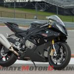 2015 Bmw S1000rr Review Forgiveness At Cota