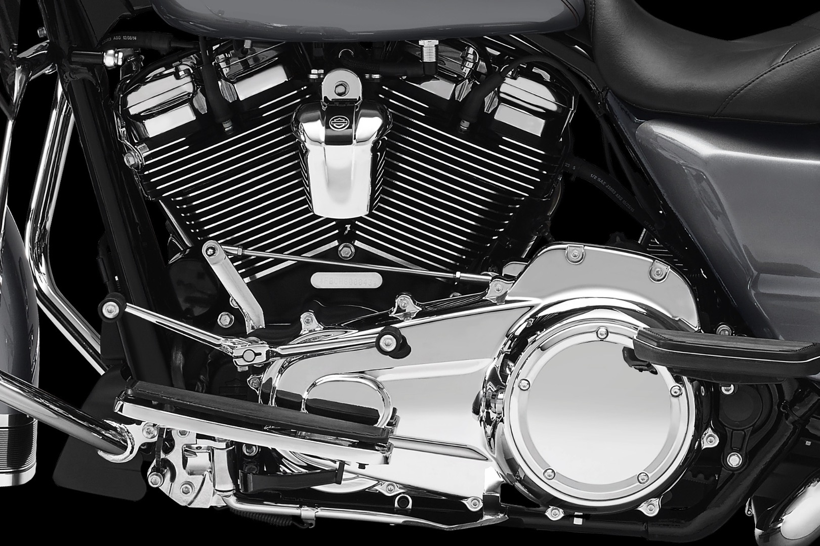 hight resolution of 2017 harley davidson milwaukee eight motor transmission