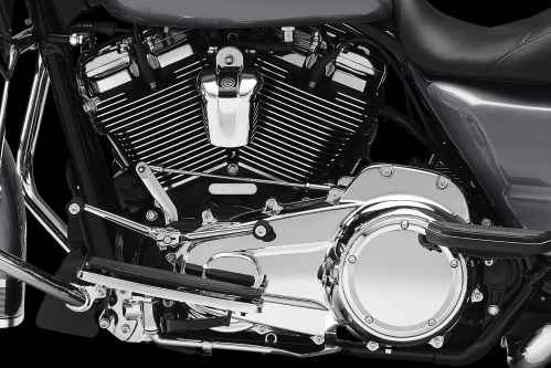 small resolution of 2017 harley davidson milwaukee eight motor transmission