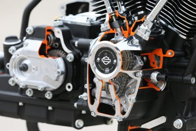 Live Pa Wiring Diagrams 2017 Harley Davidson Milwaukee Eight Engines 11 Fast Facts
