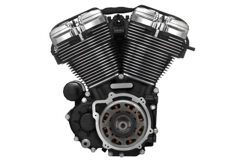 small resolution of 2017 harley davidson milwaukee eight motor charging