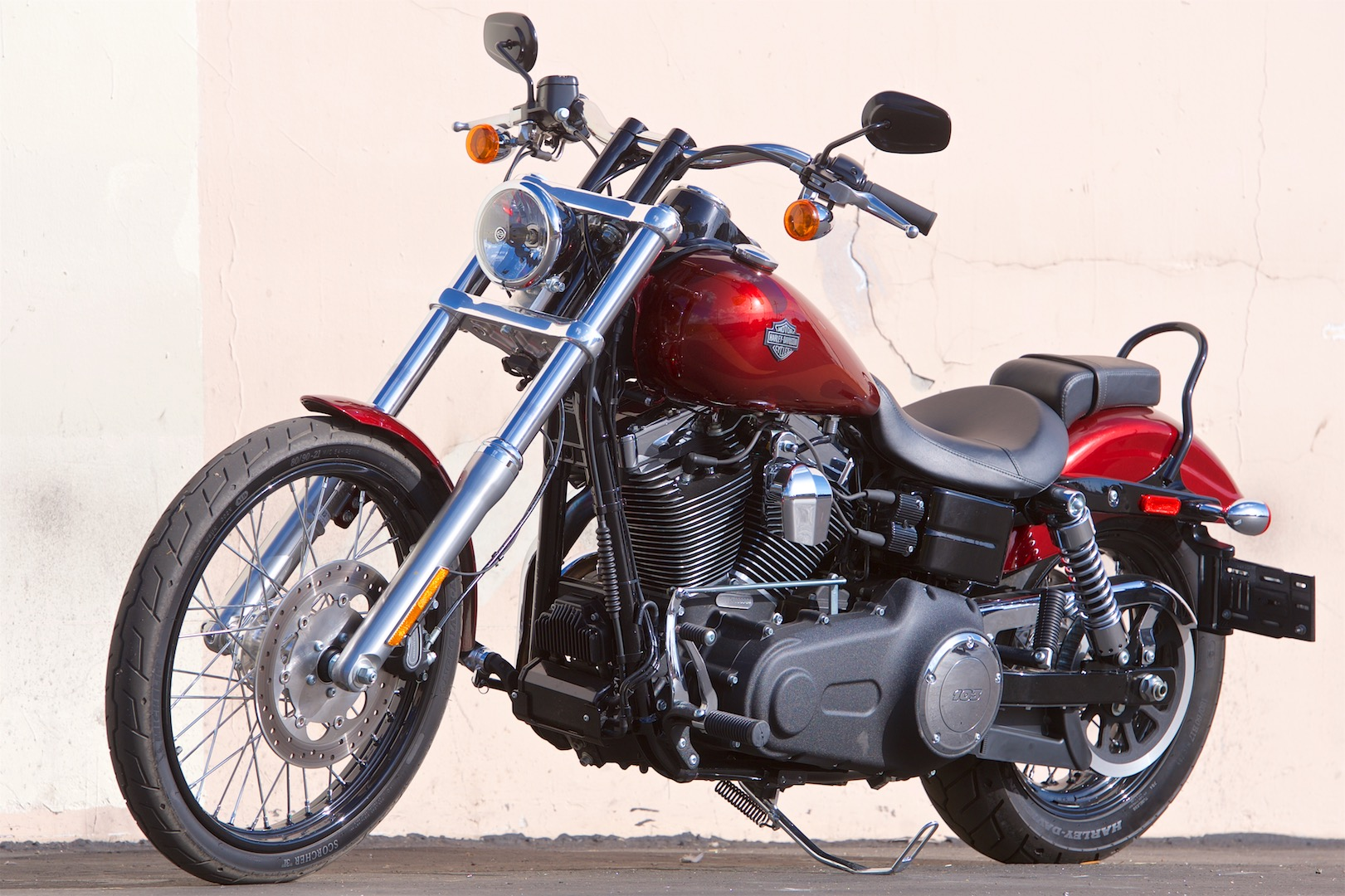 hight resolution of 2017 harley davidson wide glide review price