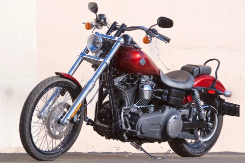 small resolution of 2017 harley davidson wide glide review price