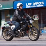 2017 Ducati Scrambler Cafe Racer Review 11 Fast Facts