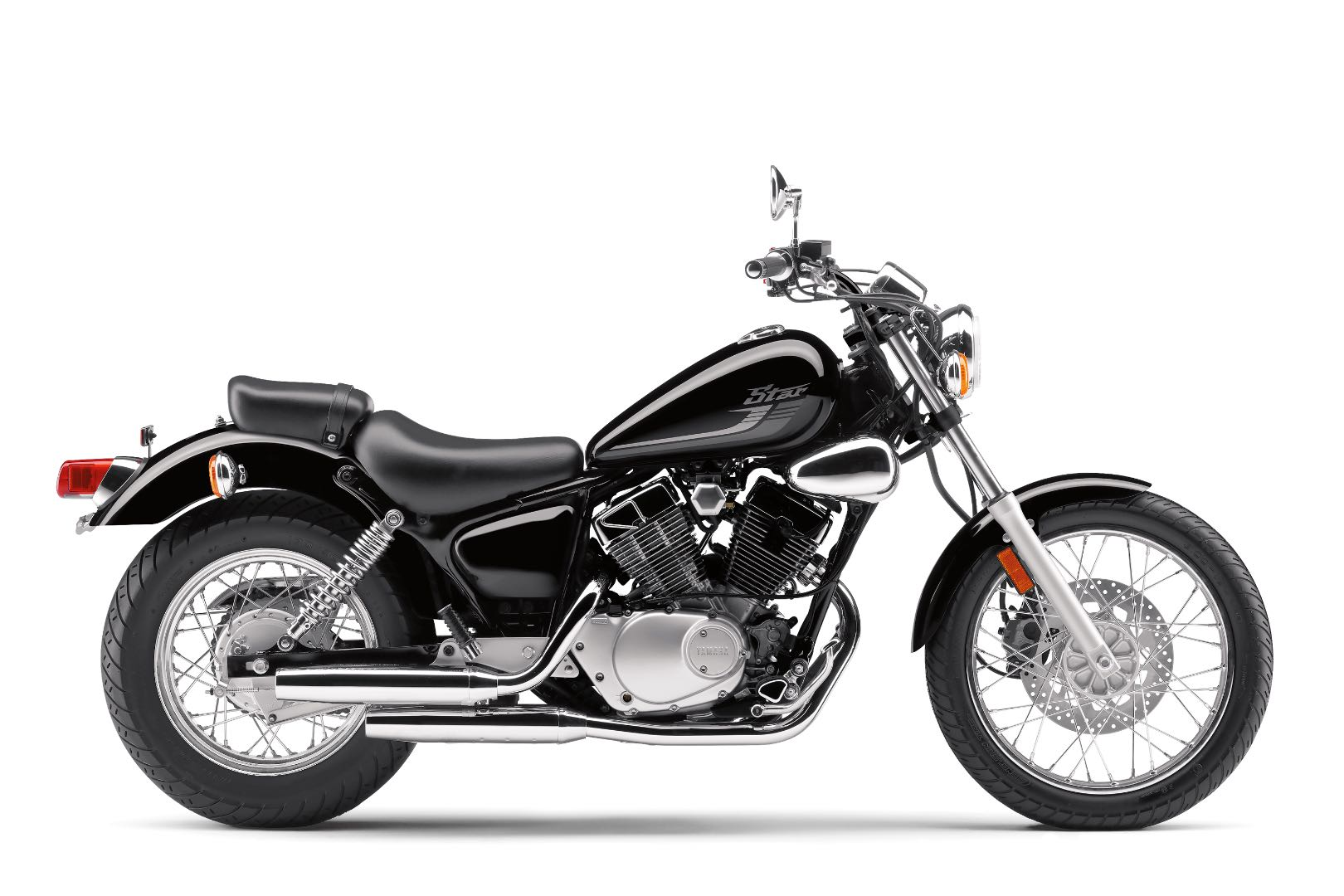 hight resolution of 2018 yamaha v star 250 for sale