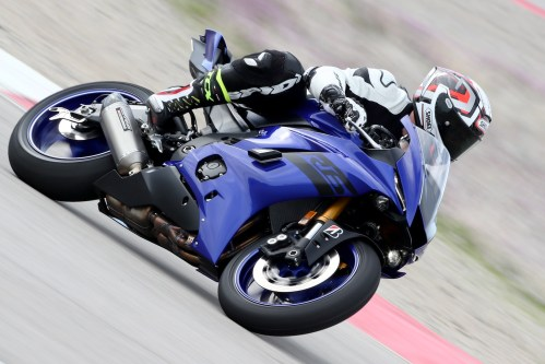 small resolution of 2018 yamaha yzf r6 test