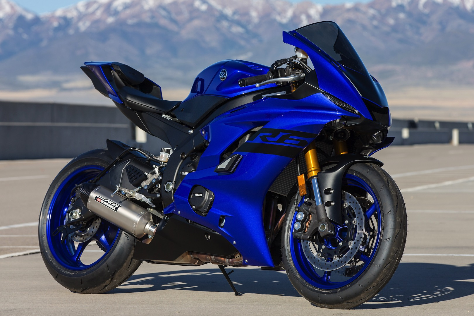 hight resolution of 2018 yamaha yzf r6 review