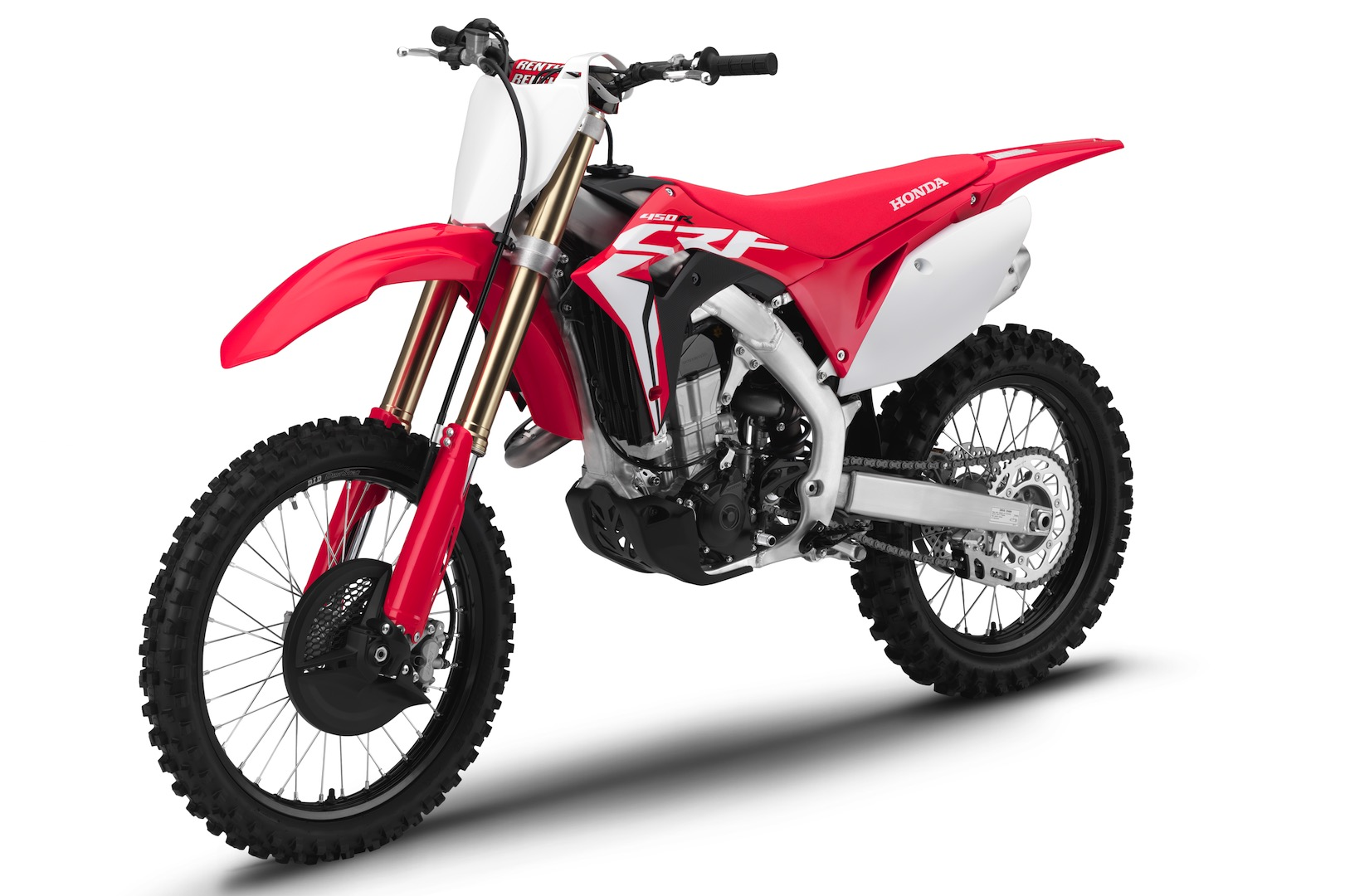 hight resolution of 2018 honda crf450r review