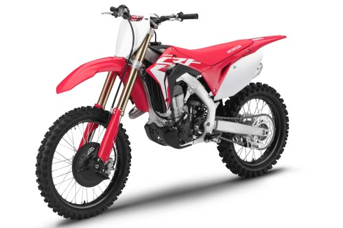 small resolution of 2018 honda crf450r review