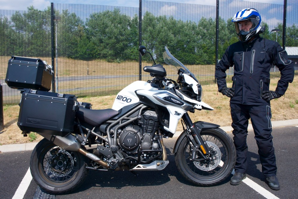 medium resolution of don w the triumph tiger 1200 xca