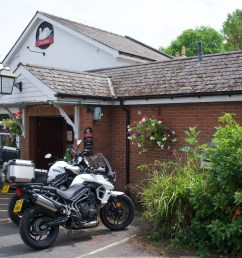swann inn hereford review swan inn in hereford triumph tiger 1200 xca revioew [ 1620 x 1080 Pixel ]