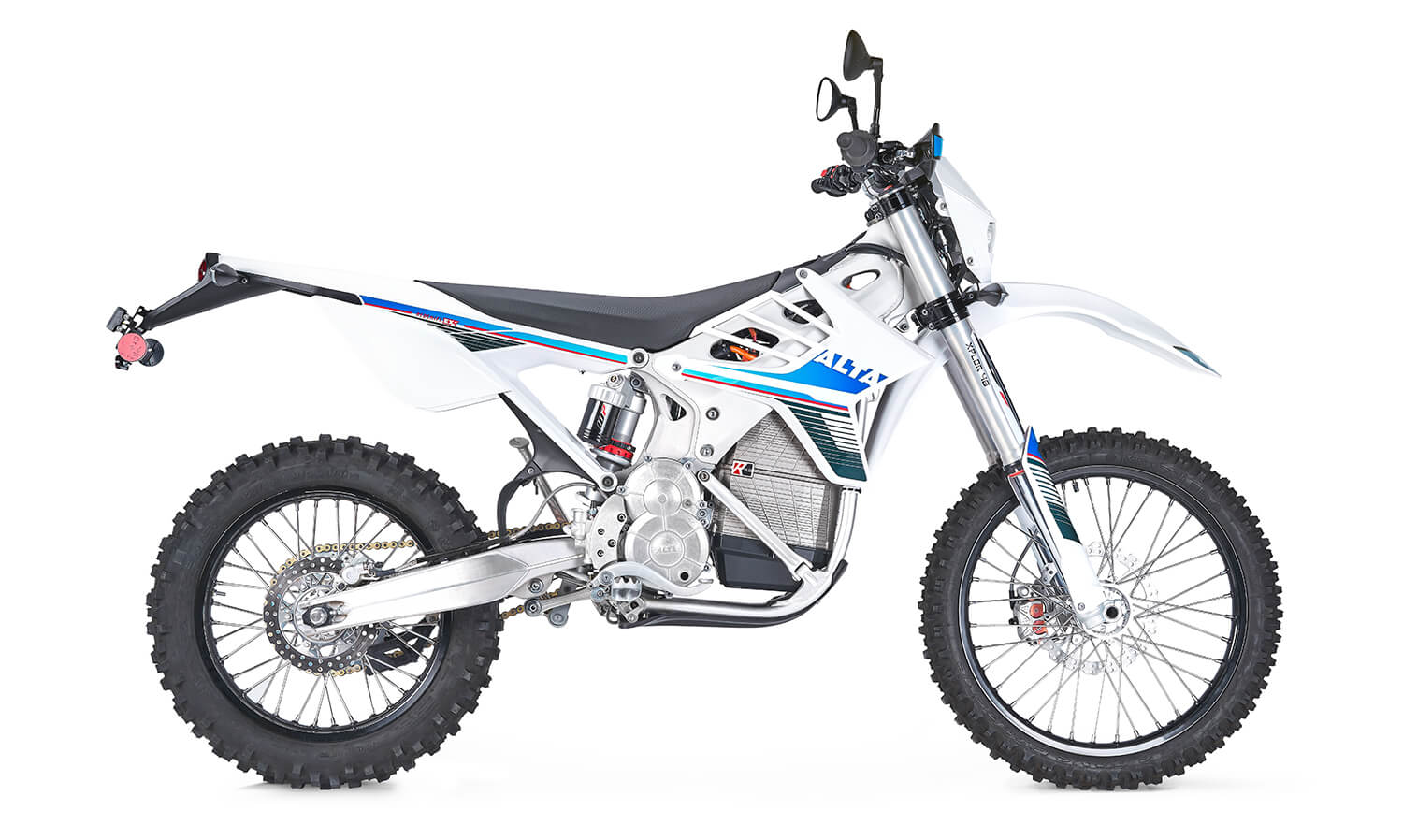 Alta Recalls Redshift Exr And Mxr Ebikes Throttle