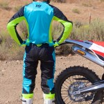 Fly Racing Women S Lite Racewear Review Off Road Motorcycle Apparel