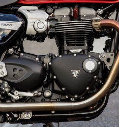 2019 triumph speed twin review engine [ 1620 x 1080 Pixel ]