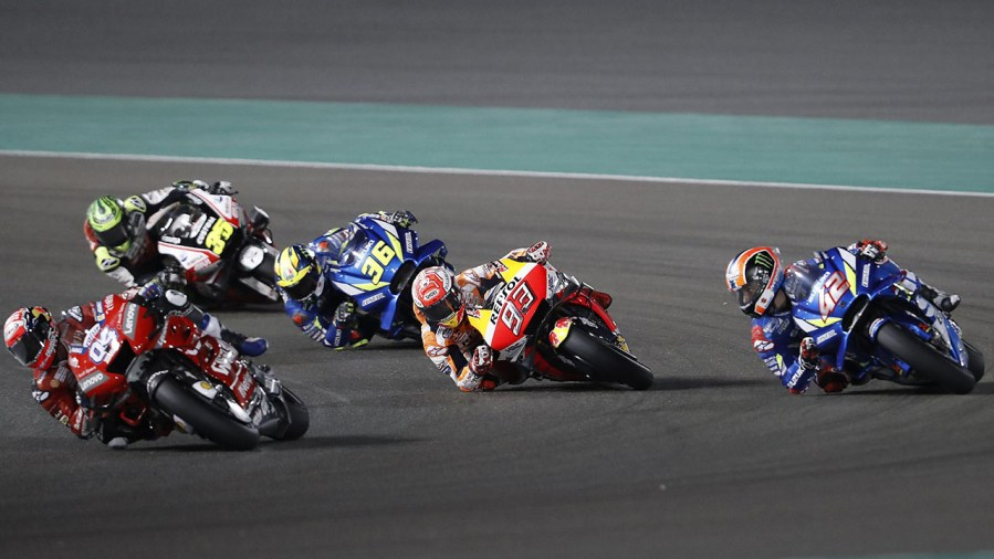 2019 Qatar MotoGP Results and Coverage (14 Fast Facts)