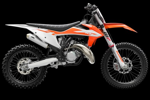 small resolution of 2020 ktm 125 sx