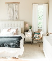 21+ Modern Bohemian Bedroom Inspiration. Do You Like The ...