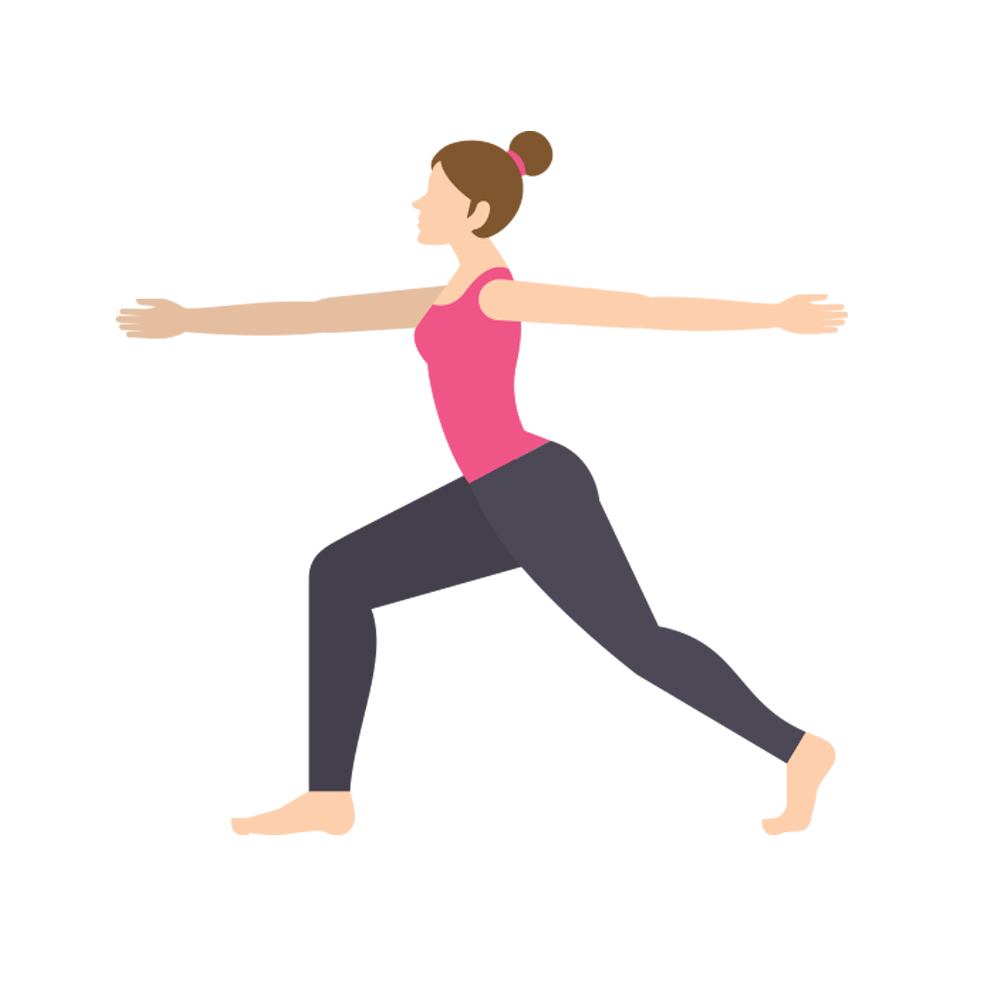 15 Yoga Poses And Their Benefits To Your Body
