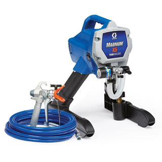 Hvlp Vs Airless Spray Gun