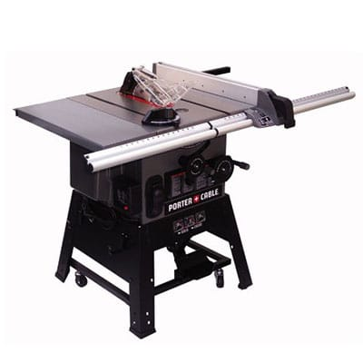 Chicago Electric Table Saw Fence