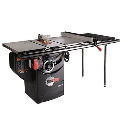 Buffalo Table Saw