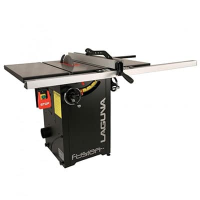 Grizzly Sliding Table Saw Review