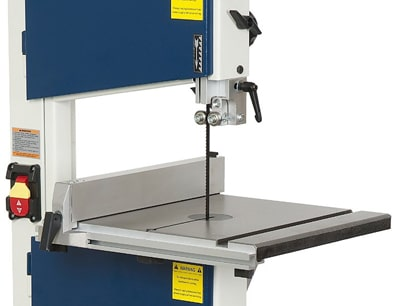 Jet 10 Bandsaw Review