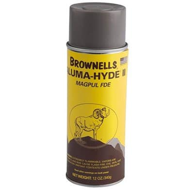 Most Durable Spray Paint For Aluminum