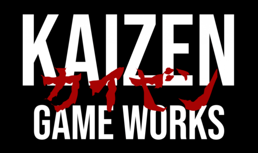 Kaizen Game Works Banner