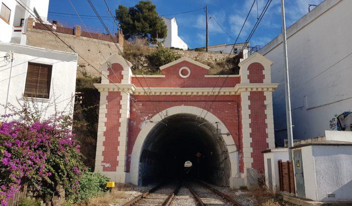 Túnel de Sant Pol