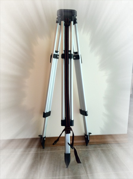 tripod for Tri-X-Stand 6-22.2011