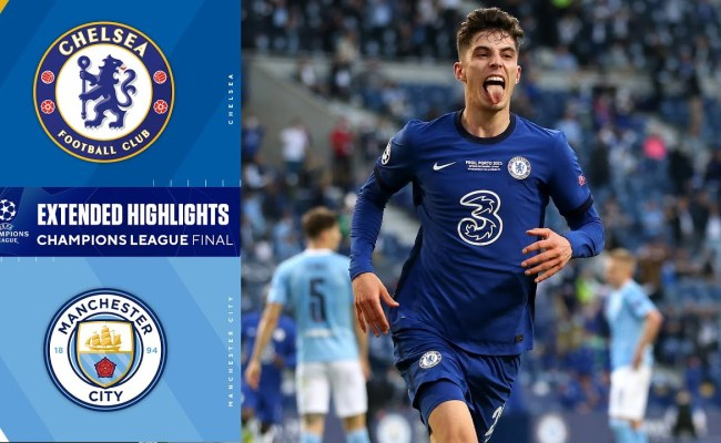 Champions League Finale Uhrzeit 2021