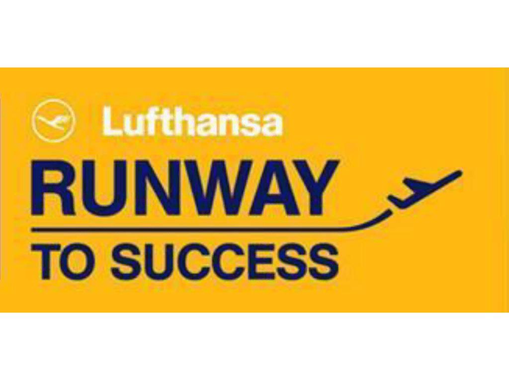 Lufthansa runway to success - MixORG award
