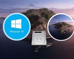 Do you want to Install macOS Catalina on Windows
