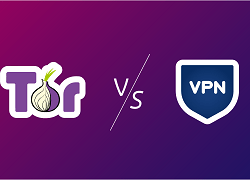 Tor vs. VPN: What They Do and Which is Better