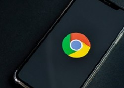How to use Chrome dark mode